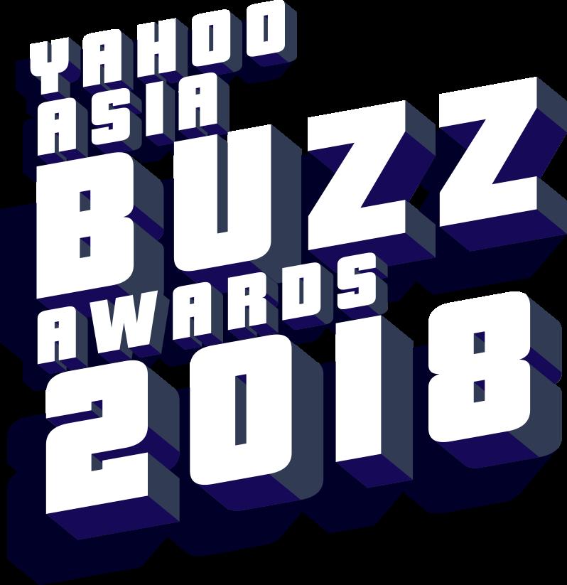 Yahoo Asia Buzz Awards 2018